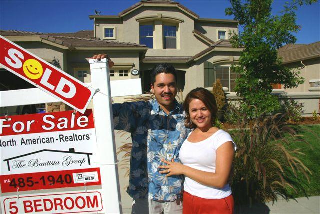 Broker vs listing agent